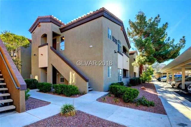 9000 Las Vegas #1082, Las Vegas, NV 89123 (MLS #1972501) :: Signature Real Estate Group