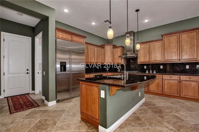 2740 Marie Antoinette, Henderson, NV 89044 (MLS #1972558) :: The Machat Group | Five Doors Real Estate