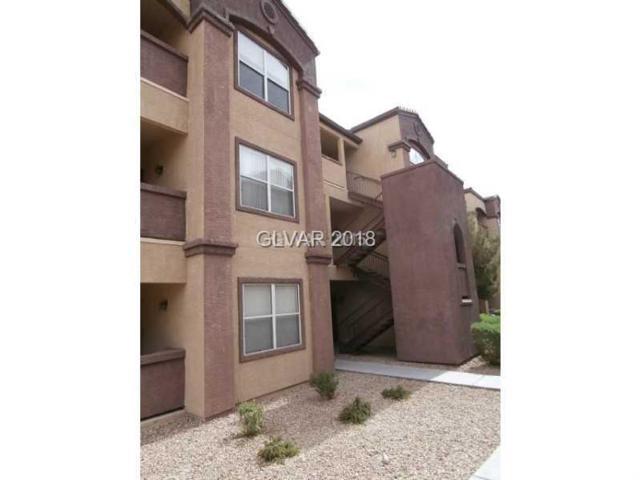 6955 N Durango #3090, Las Vegas, NV 89149 (MLS #1972611) :: Signature Real Estate Group