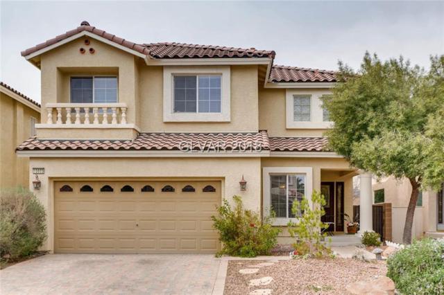 10885 Fintry Hills, Las Vegas, NV 89141 (MLS #1972710) :: Keller Williams Southern Nevada