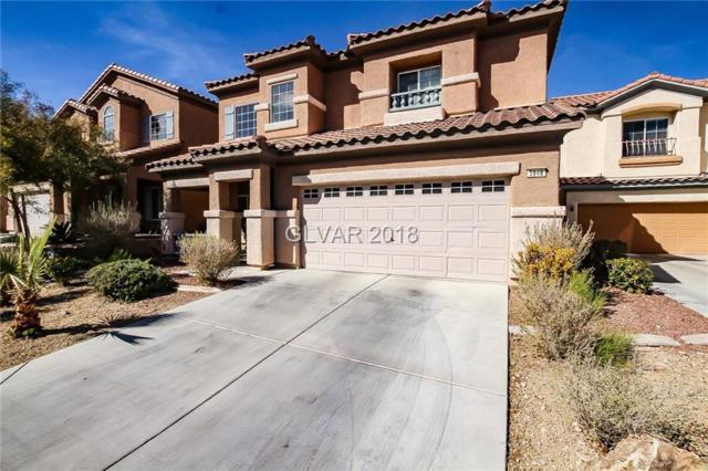 5948 Bassio, Las Vegas, NV 89141 (MLS #1972783) :: Keller Williams Southern Nevada