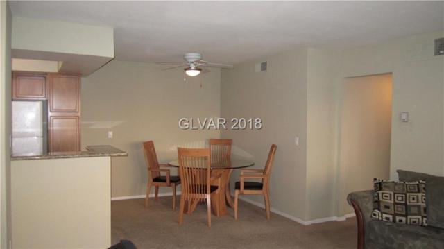 1455 E Katie C17, Las Vegas, NV 89119 (MLS #1972888) :: Signature Real Estate Group