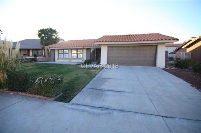 317 Quito, Henderson, NV 89014 (MLS #1973015) :: Signature Real Estate Group