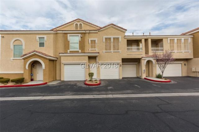 9975 Peace #2165, Las Vegas, NV 89147 (MLS #1974045) :: Trish Nash Team