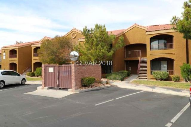 950 Seven Hills #2011, Henderson, NV 89052 (MLS #1974094) :: Keller Williams Southern Nevada