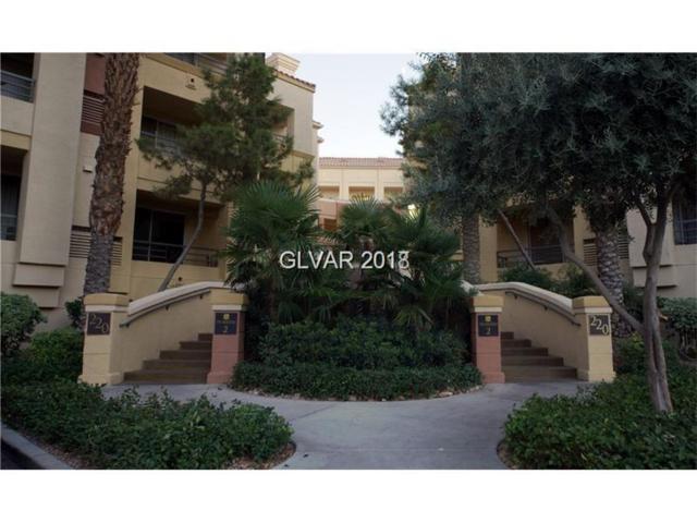 260 Flamingo #235, Las Vegas, NV 89169 (MLS #1974213) :: Signature Real Estate Group