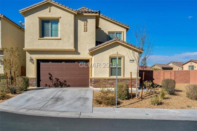 9386 Laurel Grove, Las Vegas, NV 89148 (MLS #1974281) :: Realty ONE Group