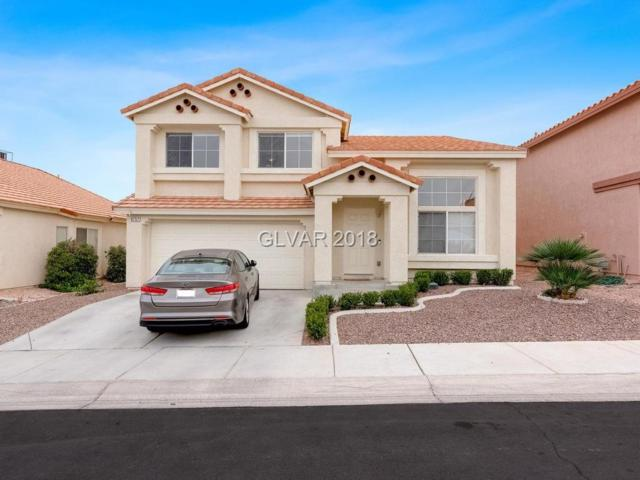 8757 Country View, Las Vegas, NV 89129 (MLS #1974289) :: Realty ONE Group