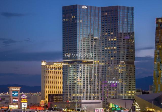 3750 Las Vegas #3503, Las Vegas, NV 89158 (MLS #1974338) :: Signature Real Estate Group