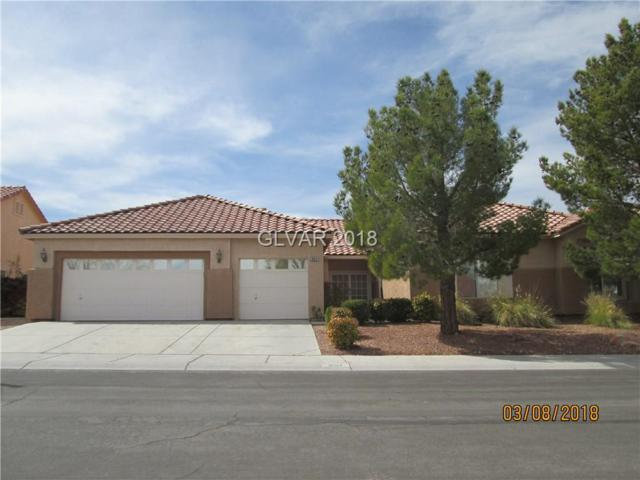 3517 Kilbarry, Las Vegas, NV 89129 (MLS #1974361) :: Realty ONE Group