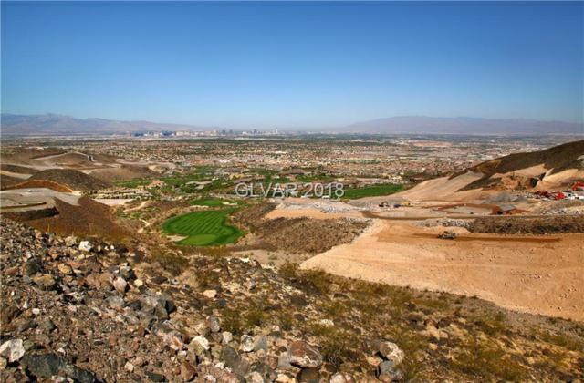 1201 Amber Rim, Henderson, NV 89012 (MLS #1974388) :: Keller Williams Southern Nevada