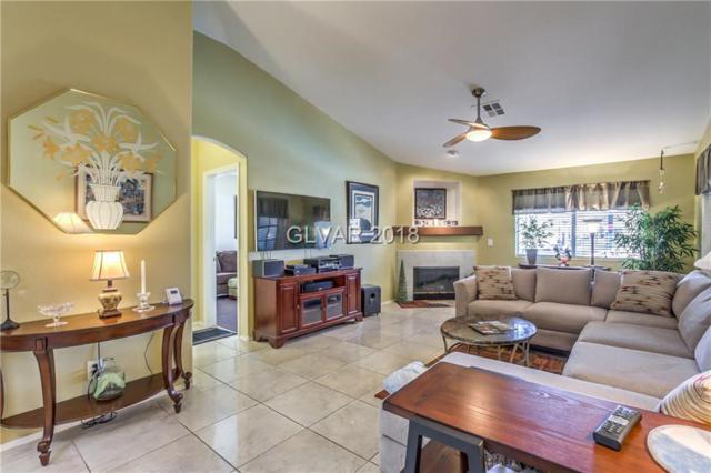 3320 Fort Apache #224, Las Vegas, NV 89117 (MLS #1974564) :: Signature Real Estate Group