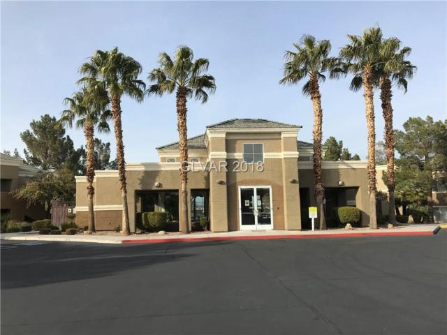 8070 Russell #2068, Las Vegas, NV 89113 (MLS #1974611) :: Keller Williams Southern Nevada