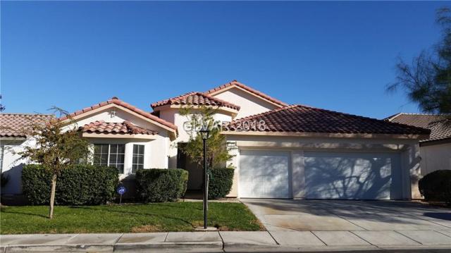 10596 Refugio #0, Las Vegas, NV 89141 (MLS #1974616) :: Keller Williams Southern Nevada