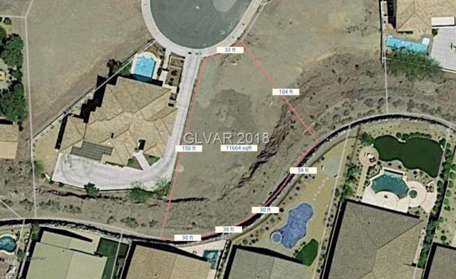 370 Crystal, Boulder City, NV 89005 (MLS #1974689) :: Signature Real Estate Group