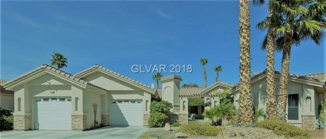 7876 Aspect Way, Las Vegas, NV 89149 (MLS #1974949) :: Realty ONE Group