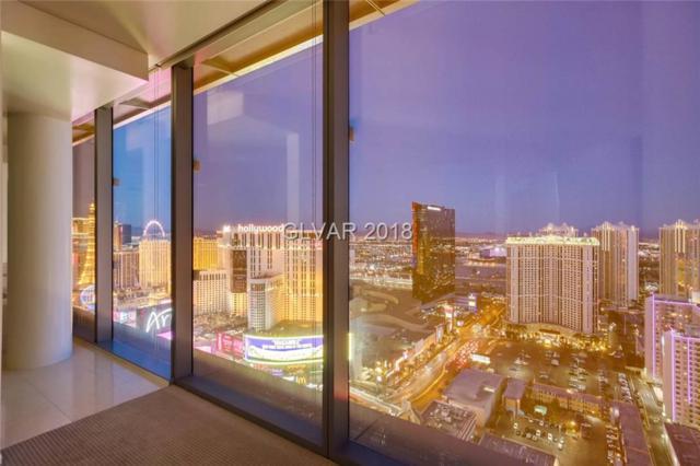 3722 Las Vegas #3201, Las Vegas, NV 89158 (MLS #1974980) :: Keller Williams Southern Nevada