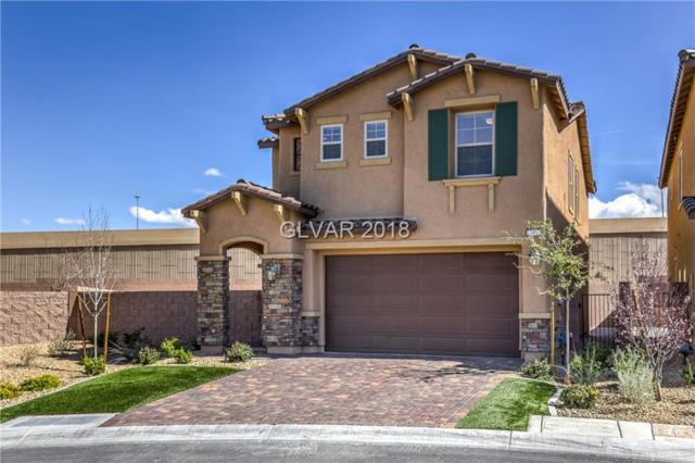 12472 Loggeta, Las Vegas, NV 89141 (MLS #1975087) :: Keller Williams Southern Nevada