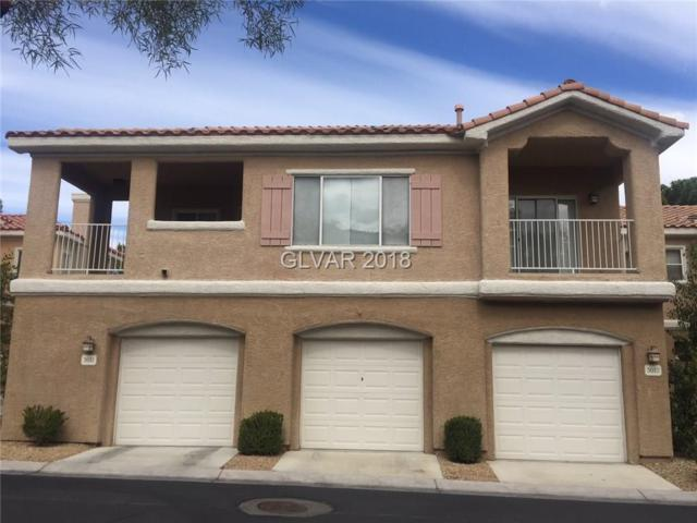 251 Green Valley #3021, Henderson, NV 89052 (MLS #1975137) :: Keller Williams Southern Nevada