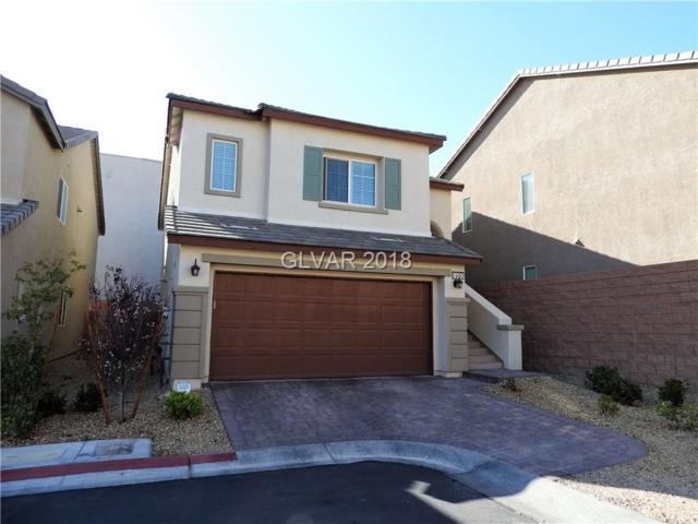 10465 Blue Rock, Las Vegas, NV 89179 (MLS #1975138) :: Keller Williams Southern Nevada