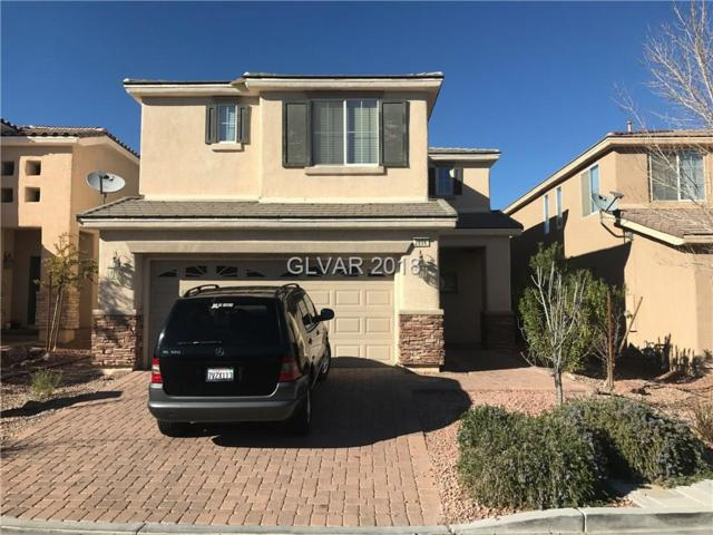 2856 Trossachs, Henderson, NV 89044 (MLS #1975190) :: Realty ONE Group