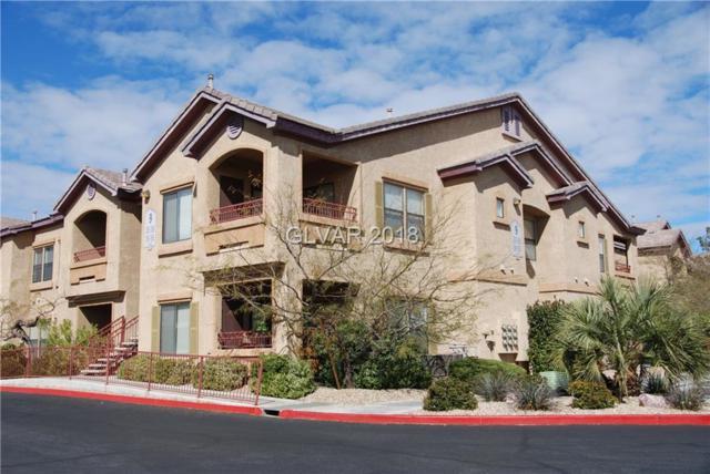8250 Grand Canyon #2064, Las Vegas, NV 89166 (MLS #1975286) :: Signature Real Estate Group