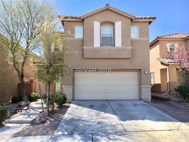 North Las Vegas, NV 89084 :: Realty ONE Group