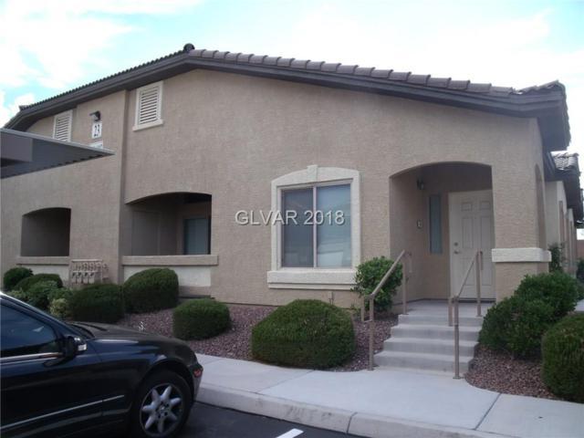 8805 Jeffreys #1089, Las Vegas, NV 89123 (MLS #1975356) :: Catherine Hyde at Simply Vegas