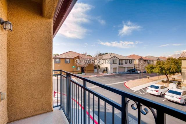 3916 Lazy Pine #101, Las Vegas, NV 89108 (MLS #1975421) :: Trish Nash Team