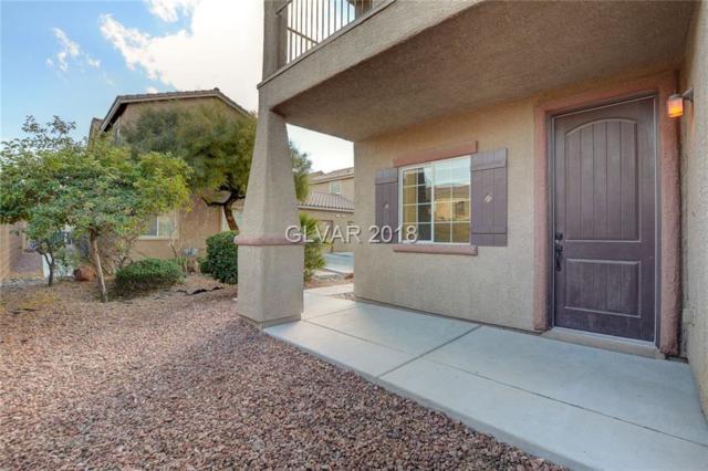 7956 Violet Dawn, Las Vegas, NV 89149 (MLS #1975513) :: Realty ONE Group