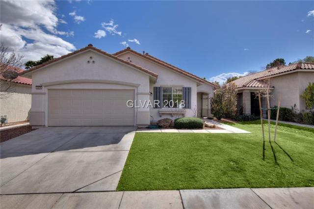 2979 Scenic Valley, Henderson, NV 89052 (MLS #1975563) :: Catherine Hyde at Simply Vegas