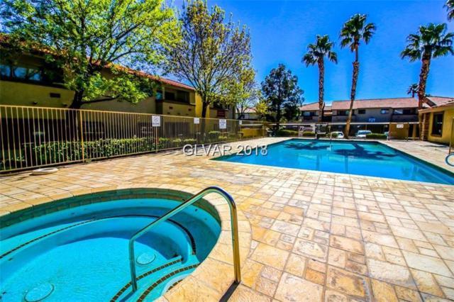 7200 Pirates Cove #1086, Las Vegas, NV 89145 (MLS #1975573) :: Sennes Squier Realty Group