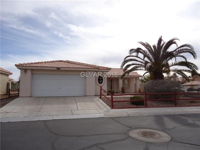 5773 Sunny Orchard, Las Vegas, NV 89110 (MLS #1975582) :: Realty ONE Group