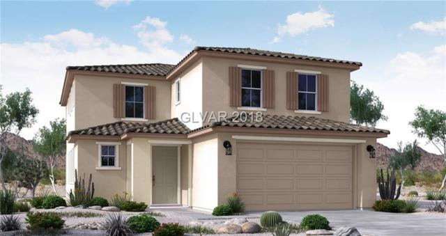 3202 Molinos, Las Vegas, NV 89141 (MLS #1975604) :: Realty ONE Group
