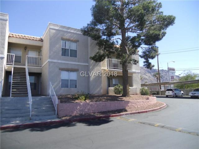 6800 Lake Mead #2116, Las Vegas, NV 89156 (MLS #1975780) :: Signature Real Estate Group