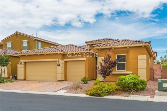 8840 Majestic Prince, Las Vegas, NV 89178 (MLS #1975789) :: Signature Real Estate Group