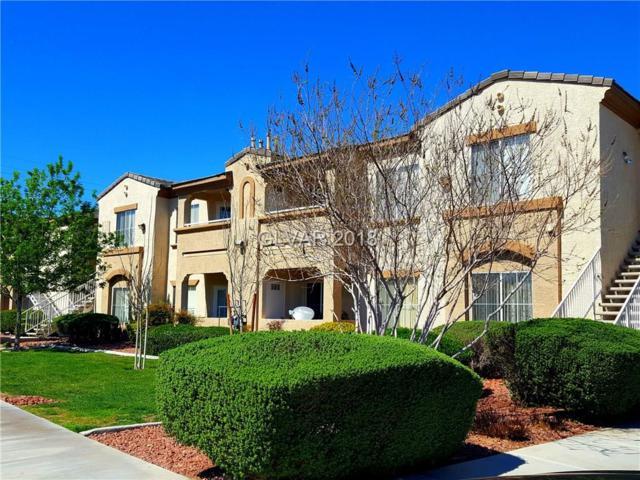 3400 Cabana #1089, Las Vegas, NV 89122 (MLS #1975798) :: Signature Real Estate Group