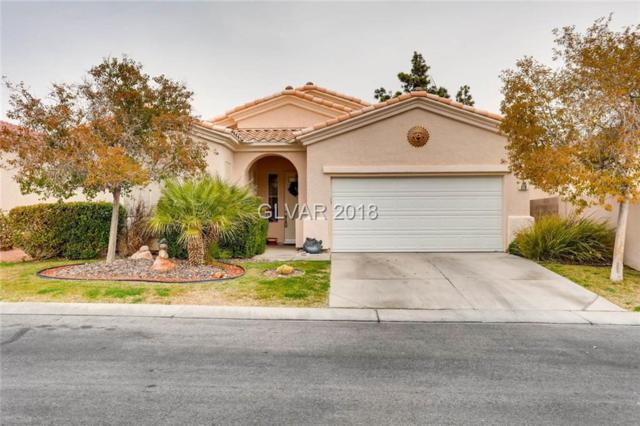 370 Falcons Fire, Las Vegas, NV 89148 (MLS #1975876) :: Realty ONE Group