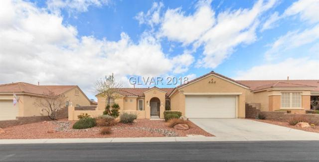 2586 Woodson, Henderson, NV 89052 (MLS #1975882) :: Signature Real Estate Group