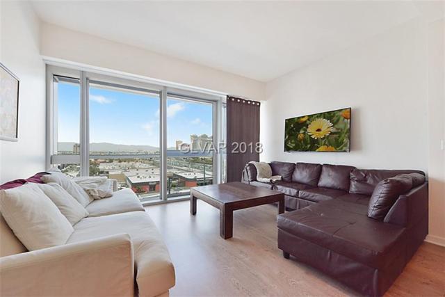 4471 Dean Martin #906, Las Vegas, NV 89103 (MLS #1976228) :: Signature Real Estate Group