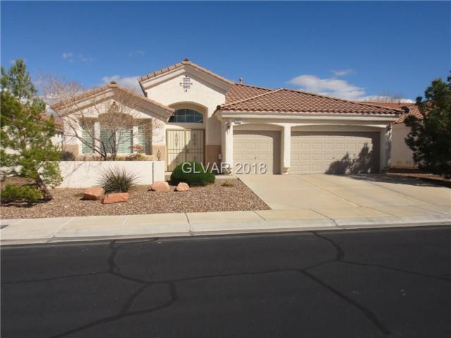 10622 Piombino, Las Vegas, NV 89141 (MLS #1976231) :: Realty ONE Group