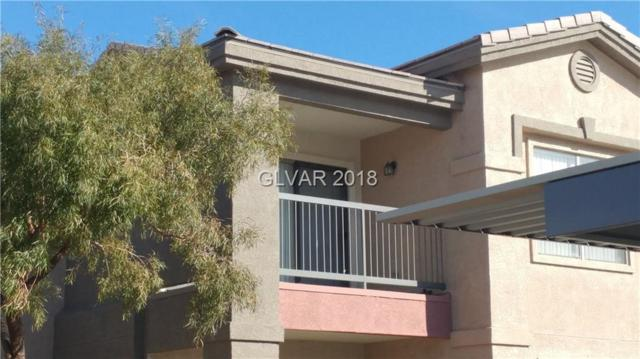 8000 Badura #2109, Las Vegas, NV 89113 (MLS #1976253) :: Sennes Squier Realty Group