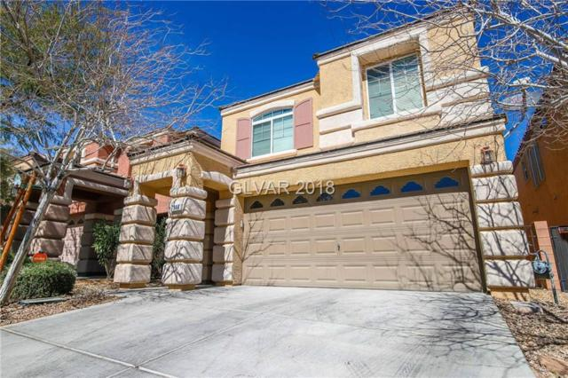 7944 Alta Lima Valley, Las Vegas, NV 89178 (MLS #1976267) :: Realty ONE Group