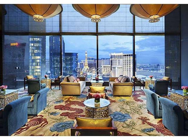 3750 S Las Vegas #3210, Las Vegas, NV 89158 (MLS #1976321) :: Signature Real Estate Group