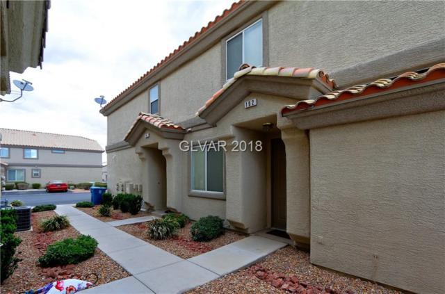 6305 Dan Blocker #101, Henderson, NV 89011 (MLS #1976339) :: Signature Real Estate Group
