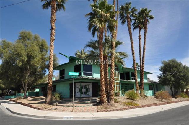 1905 Chapman, Las Vegas, NV 89104 (MLS #1976383) :: Realty ONE Group