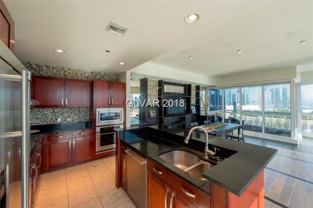 4575 Dean Martin #1200, Las Vegas, NV 89103 (MLS #1976625) :: Signature Real Estate Group