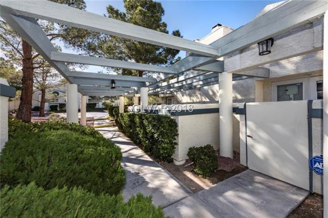 2712 Ferrin #0, Las Vegas, NV 89117 (MLS #1976644) :: Signature Real Estate Group