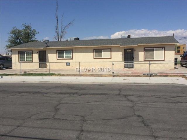 1202 Cunningham, Las Vegas, NV 89106 (MLS #1976684) :: Realty ONE Group