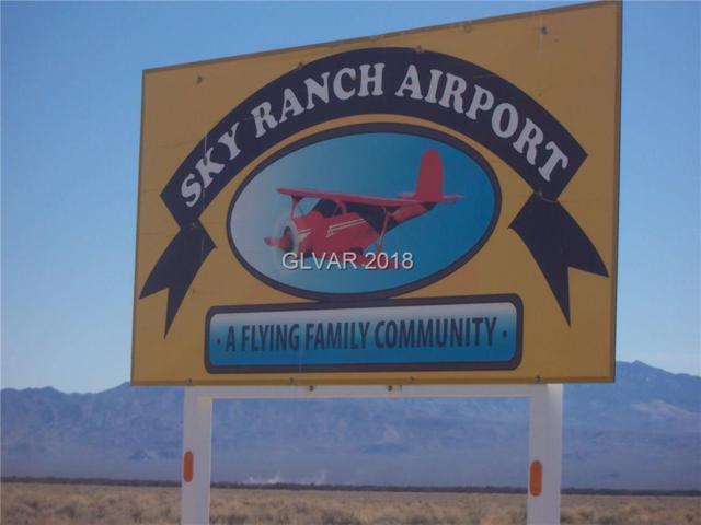 928 Skyhawk, Sandy Valley, NV 89019 (MLS #1976695) :: Trish Nash Team